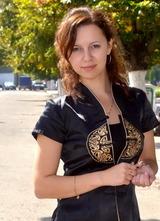 Крючкова Наталья Юрьевна