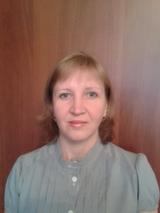 Устинова Ольга Александровна