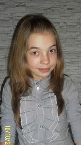 Шабалина Анастасия Дмитриевна
