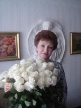 Агафонова Наталья Николаевна