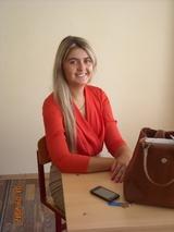Алымова Валерия Сергеевна