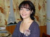 Аристова Марина Владимировна