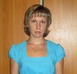 Климонова Ольга Борисовна