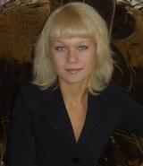 Вальгер Ольга Вячеславовна