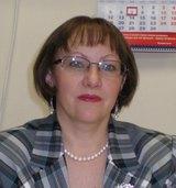 Тверитена Елена Владимировна