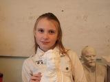 Байкина Анна Сергеевна