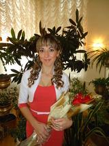 Тюкина Марина Владимировна