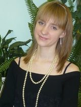 Солошенко Анастасия Владимировна
