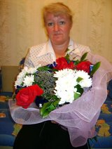 Павлова Елена Александровна