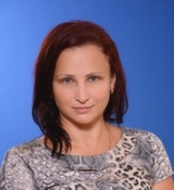 Лобанова Светлана Игоревна