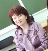 Синяева Людмила Николаевна