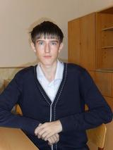 Тимошевский Кирилл Александрович