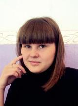 Грачёва Анна Витальевна