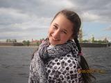 Титова Елизавета Андреевна