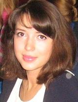 Ходжаева Валерия Владимировна