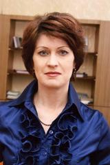 Ерохина Людмила Александровна