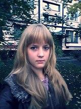 Белякова Ангелина Андреевна