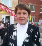 Мелкозерова Галина Васильевна