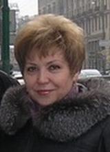 Григорук Елена Владимировна
