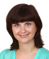 Елена Анатольевна Плаксина