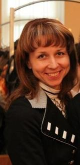 Чайка Оксана Валерьевна