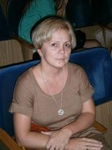 Постыка Ирина Викторовна