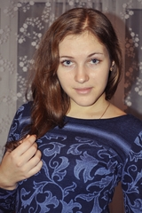Будникова Яна Сергеевна