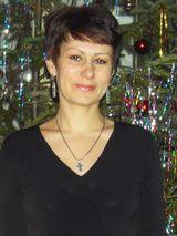 Сметанина Наталья Ивановна