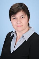 Пономарева Светлана Юрьевна
