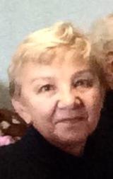 Некрасова Людмила Дмитриевна