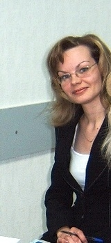 Ахметшина Гульшат Миневалиевна