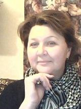 Олексюк Татьяна Васильевна