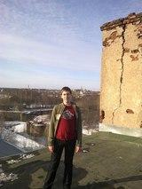 Гусев Евгений Андреевич