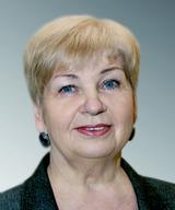 Климова Нина Николаевна