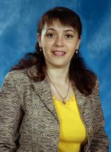 Бердичева Оксана Александровна
