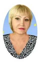 Паршина Александра Михайловна