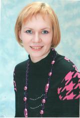 Галахова Елена Олеговна