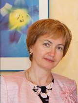 Конюшкевич Елена Дмитриевна