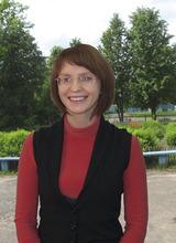 Лежнина Анна Владимировна