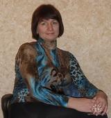 Ишимникова Елена Николаевна