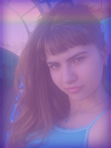 Плотникова Алина Алексеевна