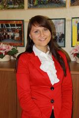 Фанаскова Наталья Викторовна