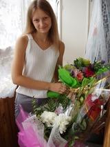 Ушакова Юлия Андреевна