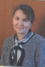 Пономарева Светлана Михайловна