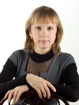 Полещук Евгения Сергеевна