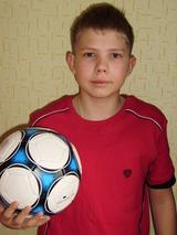 Волков Антон Максимович