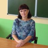 Колюх Евгения Валентиновна
