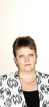 Оберухтина Наталья Людвиговна