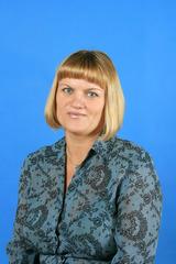 Бурдина Наталия Владимировна