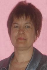 Ромашкина Елена Николаевна